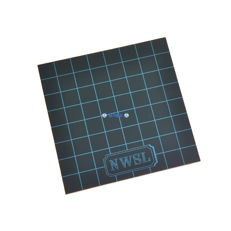53-6905-4 Cutting mat for The Chopper II_13386