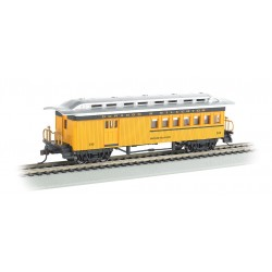 160-13504 HO 1860-1880 Passenger Car D&S # 213_13405