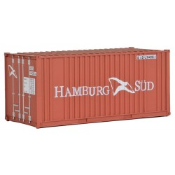 949-8006 HO 20' Ribbed-Side Container_13425