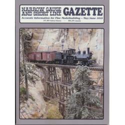20150303 Narrow Gauge Gazette 2015 / 3_13523