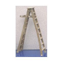 169-7405 O Bockleiter  60mm ( orig.Höhe 275cm )_13683