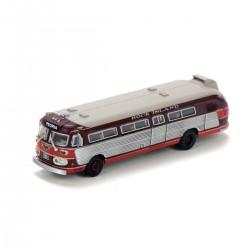 140-17365 N Fixible Visicoach Bus Peoria RI_13795