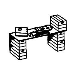 261-8026 O Work Bench_13838
