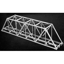 200-763 HO Single Track Truss Bridge_14309