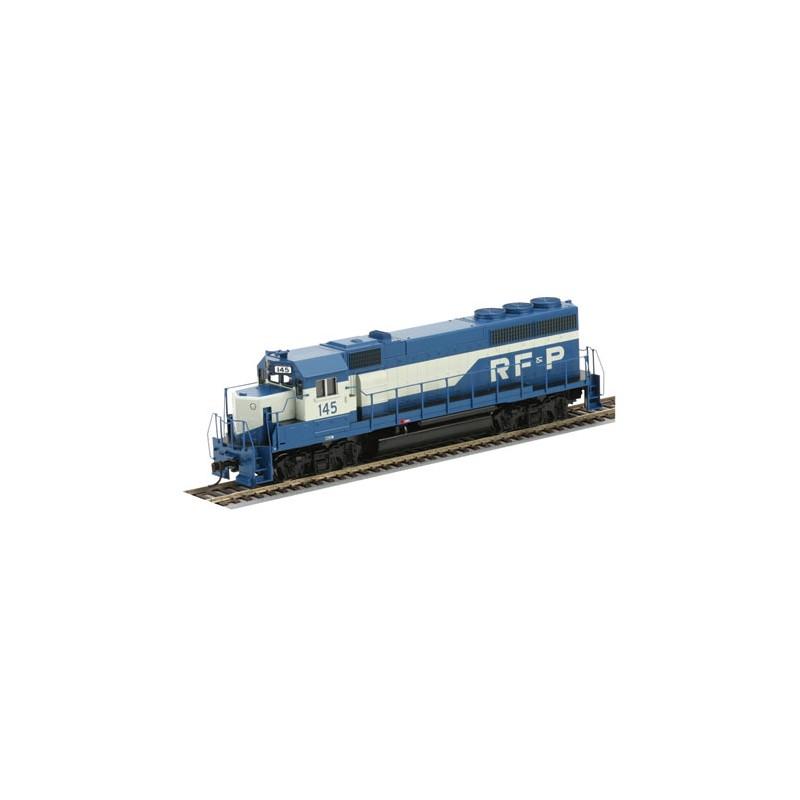 140-79680 HO GP 40-2 RF & P # 145_14456