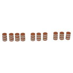374-680 HO Construction Zone Barrels_14616