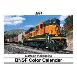 51-BNSF.15 / 2015 BNSF Kalender 2015_14791