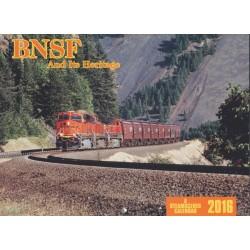 6703-BNSF.16 / 2016 BNSF Kalender_14806