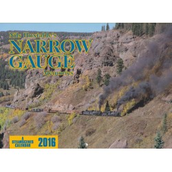 6703-NG.16 / 2016 Narrow Gauge Kalender_14808