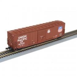 140-91224 HO 50' Combination Door Box Car UP_14887