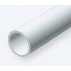 269-223 Polystyrol Rohr  2.4 mm / Innen 1.1 mm_149