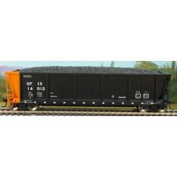 150-1004-3 HO Coalveyor Utility Fuels # 14018_15290