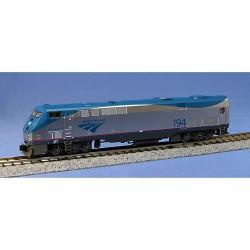 381-176-6011 N P42 Amtrak Ph V # 194_15343
