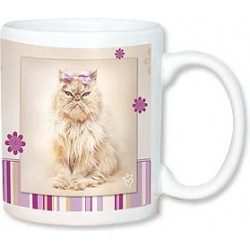 "6003-MGW56095 Mug""this is my happy face""_15392"