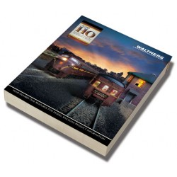 913-216 HO Walthers Reference book 2016_15434