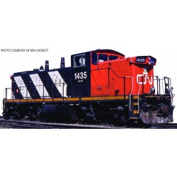 606-70040 N GMD-1 1400-Series CN - Stripes # 1439_15495