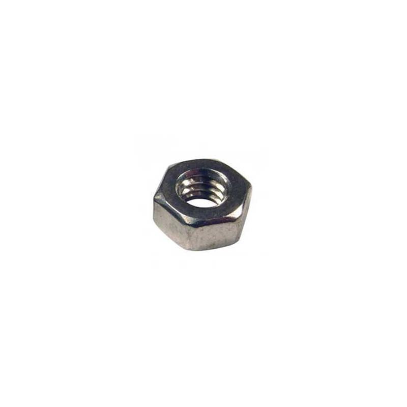 380-1700 Hex nuts 2-56 stainless steel hex n._1565