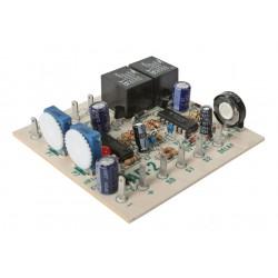 Auto Reverse Circuit w/Ajustable Delay_15650