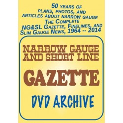 NG&SL Gazette: 50-years 1964 - 2014 DVD_15712