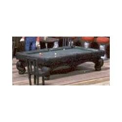 169-7444 O Billiardtisch/ Billiards Table_15765