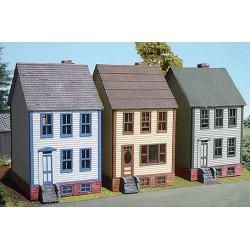 181-638 HO Row House - Laser-Art_15831
