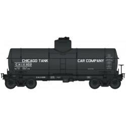 "920-100331 HO 32'6"" Type 21 ACF 8,000 G Tank Car_15840"