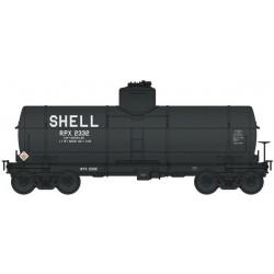 "920-100335 HO 32'6"" Type 21 ACF 8,000 G Tank Car_15846"