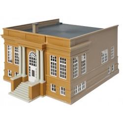 933-3493 HO Public Library kit_15848