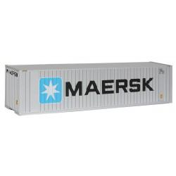 949-8201 HO 40' Hi-Cube Corr. Container_16384