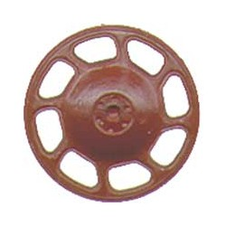 380-2033 HO Brake wheel Universal Rd Ox_1650