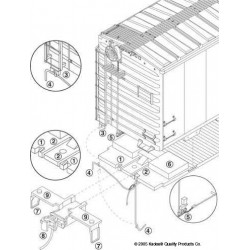 380-2100 HO PS-1 Scale Coupler Retrofit_1658