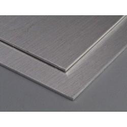 370-83072 Aluminium Blech  152  x 305 x 3.2 mm_16885