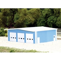 541-8009 N  Fire Station  50' x 40' (blue)_16927