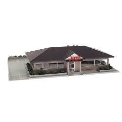 381-23-407 N Denny's Restaurant - Assembled_16947