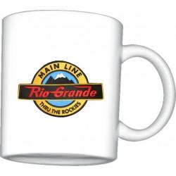 5306-10027 D&RGW Mainline Mug_16951