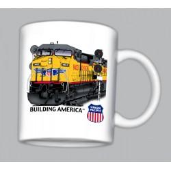 5306-20005 Union Pacific C44-9W Mug_16954