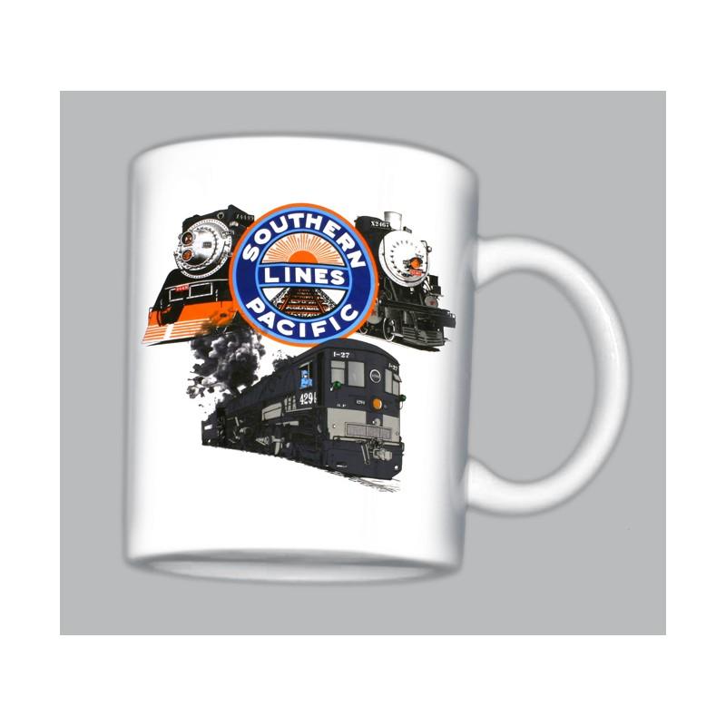 5306-106 SP Triple Header Mug_16955