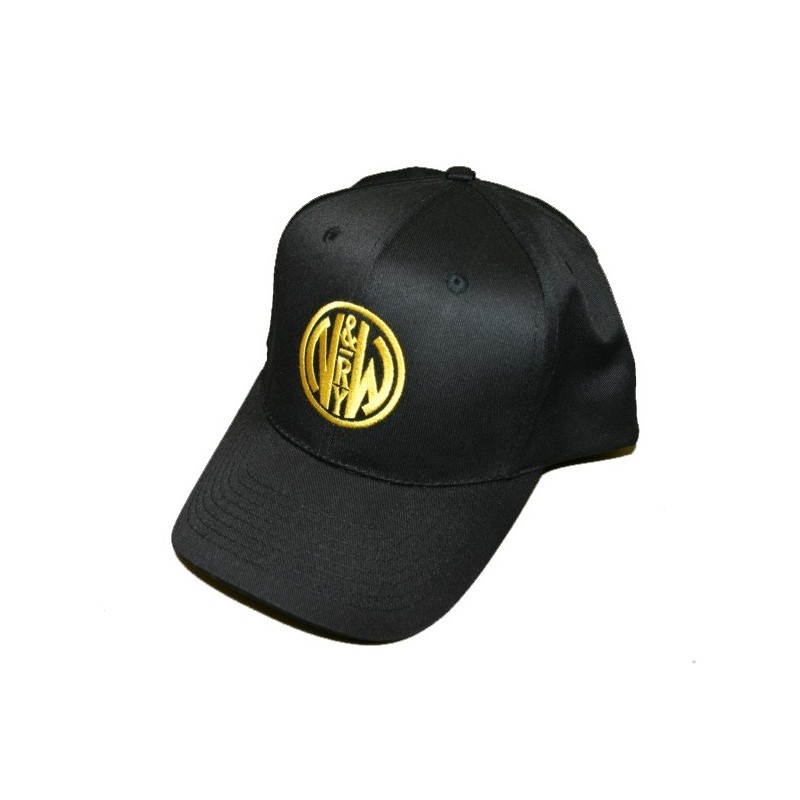 5306-04 Hat Norfolk and Western Embroidered_16967