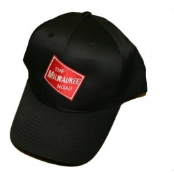 5306-08 Hat Milwaukee Road Embroidered_16968