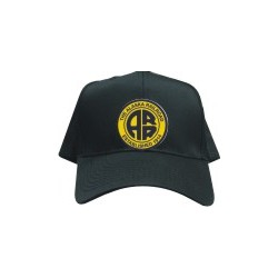 5306-26 Hat Alaska RR Embroidered_16976