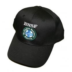 5306-03 Hat BNSF Intermodal Logo Embroidered_16978