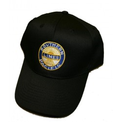 5306-02 Hat Southern Pacific Embroidered_16979