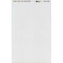 "460-PS-1-1/32 Parallel stripes white 1/32"" wide_17056"