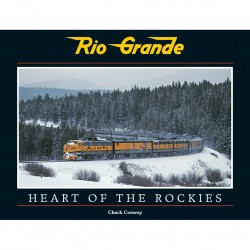 Rio Grande: Heart of the Rockies_17140