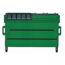 331-8002 HO Trush Dumpsters_17230