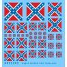5008-AR35205 Kriegsflaggen konflderierte U.S. Staa_1729