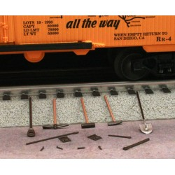 AHT-43924 O (1/48) Track Gang Set_17319