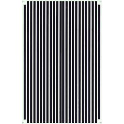 "460-PS-2-1/8 Parallel stripes black 1/8"" wide_17437"