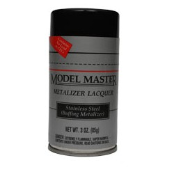 704-1452 Model Master Metalizer Stainless steel Ae_17477