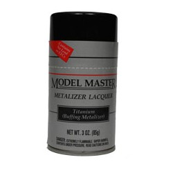 704-1454 Model Master Metalizer Titanium Aerosol_17479